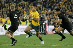 Folau to play for Tonga against Great Britain
