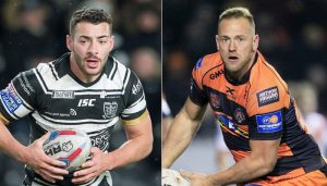 Liam Watts 28/1 for Man of the Match!? - Tasty bets for Hull FC vs Castleford Tigers