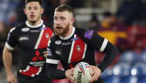 Wigan Warriors vs Salford Red Devils: Preview, key battles and prediction