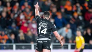 Why Hull FC wouldn't sell Jake Connor to Leeds