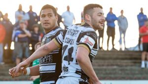 Hull favourites to reach the quarter finals