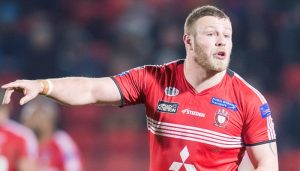 Betfred Super League Team of the Week Round Two