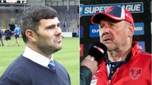Warrington CEO slams Tim Sheens 'poor form' comments