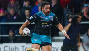 Rhinos favourites for Rovers Trip