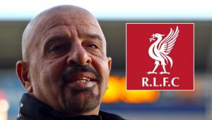Koukash wants Liverpool team in League 1 by 2021
