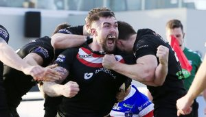 Betfred Super League Team of the Week 15