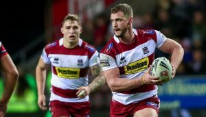 Wigan odds on to beat Cas