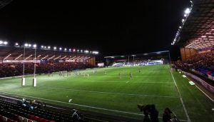 Widnes on the verge of administration