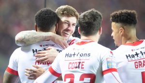 Betfred Super League Team of the Week 21