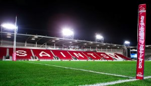 St Helens to play Australia in 2020?