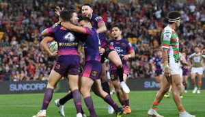 NRL 2019 Club Guide, Key Players & Predicted League Table