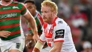 English players in NRL action – Round 3 Preview