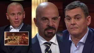 Throwback Thursday: Koukash and Beaumont battle over Gareth Hock on Judge Rinder
