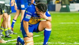 Booed off and looking lost - Are Leeds Rhinos relegation candidates?