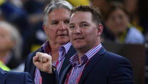 O'Brien favourite for Saints job