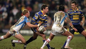 Former Rhinos star to join NRL Hall of Fame
