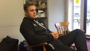 Paul Rowley takes up coaching role with Super League side