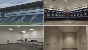 Inside Leeds Rhinos' incredible new North Stand
