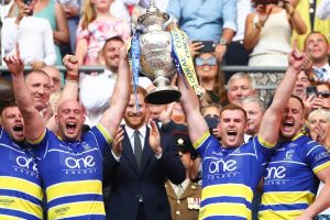 Salford odds on for Wire visit
