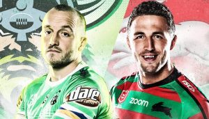 Watch Raiders-Rabbitohs showdown this morning on any device in the UK – Here's how!