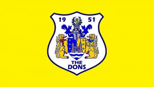 Doncaster announce squad numbers