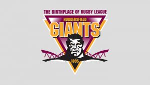 Fourth Huddersfield Giant called into England Knights squad