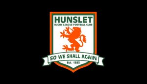 Hunslet forward commits future