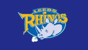 Rhinos release forward