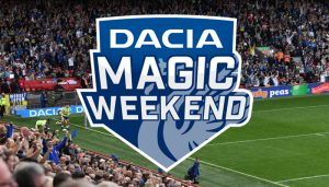 France to be considered for Magic Weekend