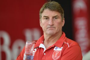 Exclusive: Tony Smith on Hull KR's future, licensing, reserves and youth development