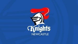 Knights sign promising young centre