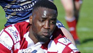 Warrington sign young Wigan forward