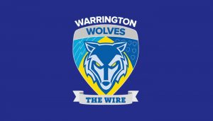 NRL clubs eyeing Warrington's Tongan star