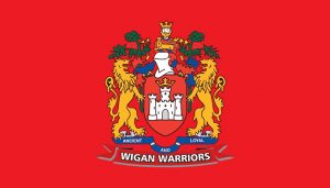 Wigan snap up London Broncos youngster