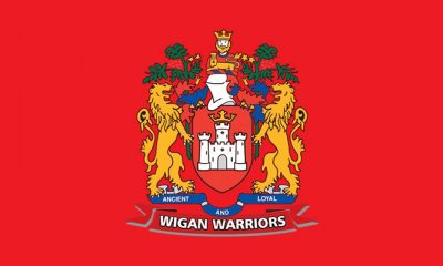 Wigan name squad for Leigh clash