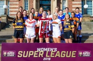Women's Super League Grand Final to be broadcast on Sky Sports