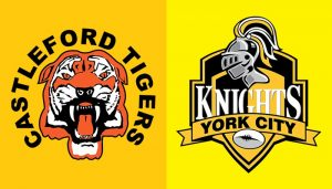 Castleford agree dual registration partnership with York