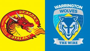 Catalans and Warrington fined for crowd trouble