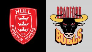 Hull KR sign FIVE Bradford players for reported £100,000