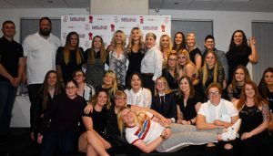 CJ's Column: Awards, heritage numbers and the development of Hull Kingston Rovers Women's team
