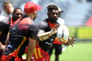 Segeyaro tests positive for banned substance