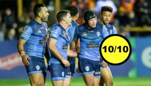 Rating every Super League team's season out of 10