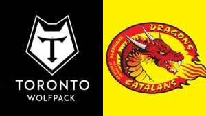 When do your club visit Toronto or Catalans? Every trip to Canada and France this season
