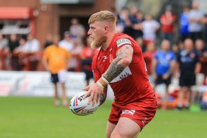 Leigh capture Addy with more signings to follow