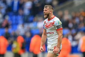 Castleford name Boxing Day squad