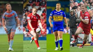 Super League Pre-season Round Up: Day 1