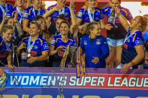 CJ's Column: New teams to emerge in reformed Women's Super League?