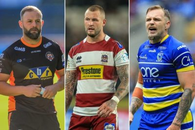Super League Dream Team Odds 2020