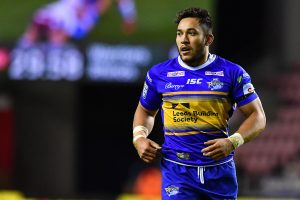 Peteru given go-ahead to play for Hull KR