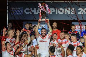 Best Rugby League bets for 2020